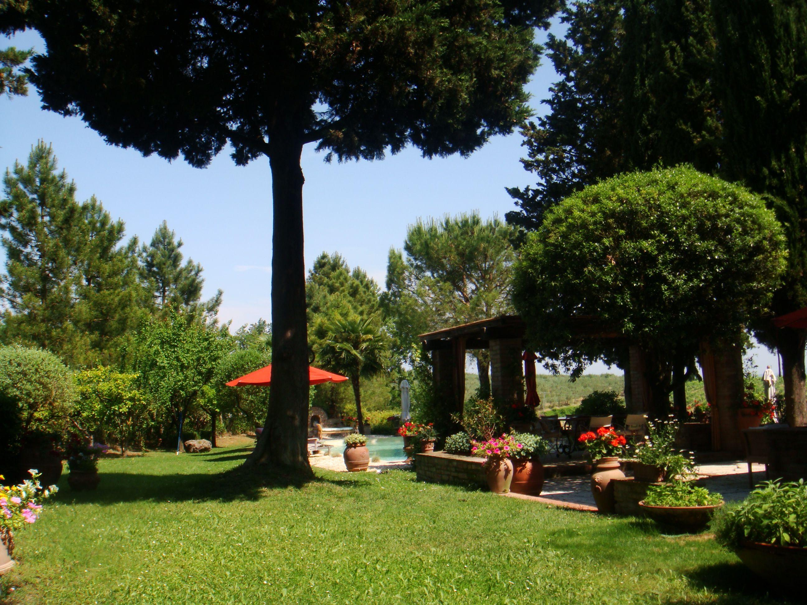 Tuscany Foxywiththetruth